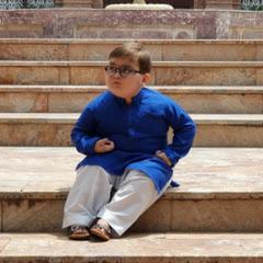 Cute Pathan Ahmad Shah