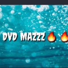 ꧁DVD MAZZZ꧂