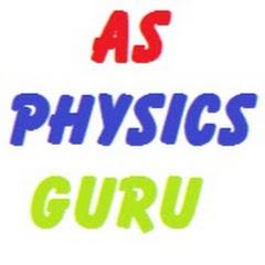 AS PHYSICS GURU