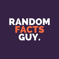 Random Facts Guy