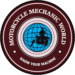 Motorcycle Mechanic World