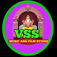 VSS MUSIC AND FILM STUDIO