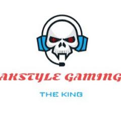 AKSTYLE GAMING