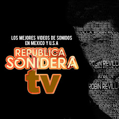 REPUBLICA SONIDERA TV