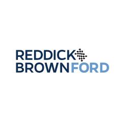 Reddick Brown Ford