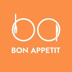 Рецепты Bon Appetit