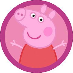 Peppa Pig Français - Chaîne Officielle