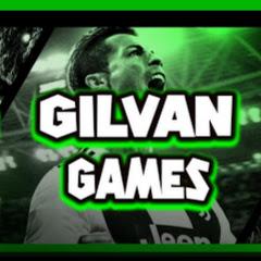 Gilvan games