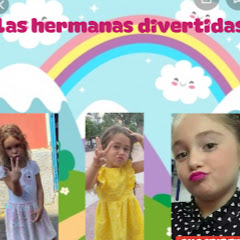Las hermanas Divertidas