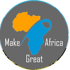 Make Afrika Great