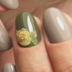 Дизайн ногтей. Ульяна Лобыня