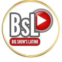 Big Show'S Latino