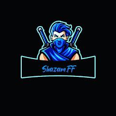 Shazam. FF