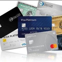 Cartões de Crédito Alta Renda