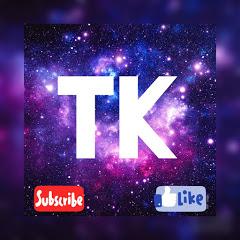 TK _ galaxy