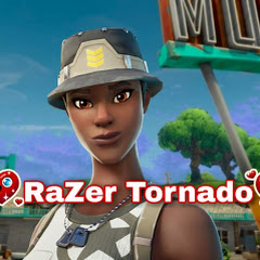 RaZer Tornado
