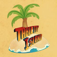 Tabletop Island