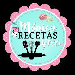 Monica Recetas y Mas