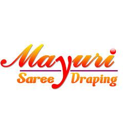 Mayuri Saree Draping Tutorials
