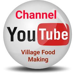 Village Food Making