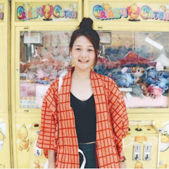 講日文的台灣女生 Tiffany