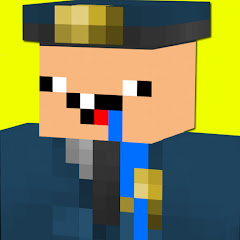 Noob Policeman - Minecraft Animations