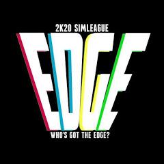 Edge 2k Sim league
