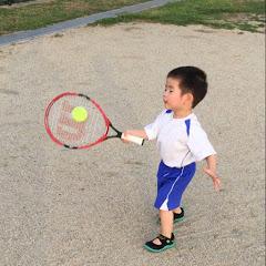 窪田テニス教室