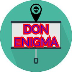 MR Enigma