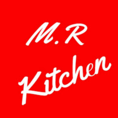 M.R kitchen