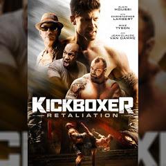 Kickboxer: Retaliation - Topic