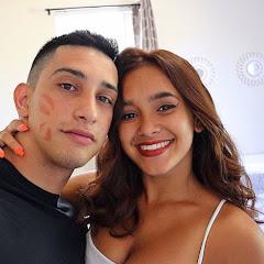 Isaac & Andrea