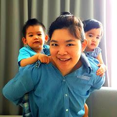 รักนี้มีลูกแฝด Trendy Twins