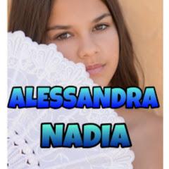 Alessandra Nadia