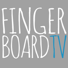 fingerboardTV