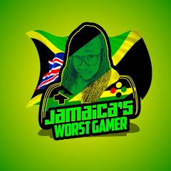 Jamaica's Worst Gamer.