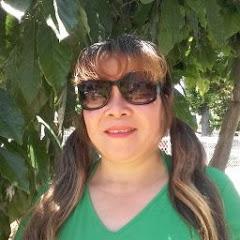 Tina在美国