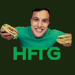 Halal Food Travel Guy