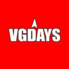 VAINGLORY DAYS