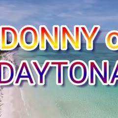 DONNY of DAYTONA