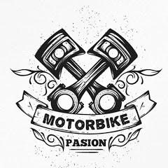 Motorbike Pasion