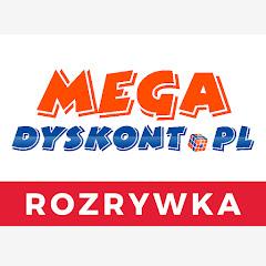 █▬█ █ ▀█▀ • MegaDyskont.pl • zabawki i bajki dla dzieci