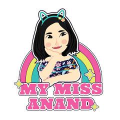 MyMissAnand
