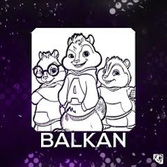 THECHIPMUNKS BALKAN