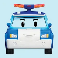 Robocar POLI - Nursery Rhymes