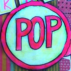 Бумажные сюрпризы / Школа POP