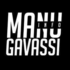 Manu Gavassi Info