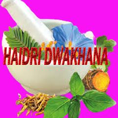 HAIDRI DWAKHANA