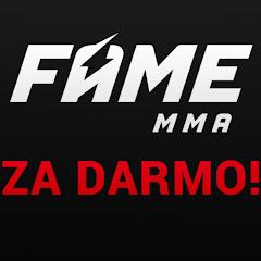 FAME MMA ZA DARMO