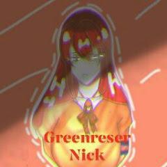 Greenreser Nick